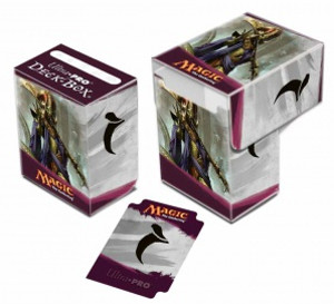 "Khans of Tarkir: ""Sidisi, Brood Tyrant"" Deck Box"