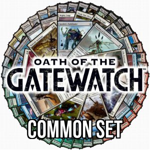 Oath of the Gatewatch: Common Set
