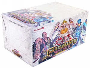 Battle Pack 2: War of the Giants - Round 2 Booster Box