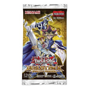 Duelist Pack: Rivals of the Pharaoh Booster