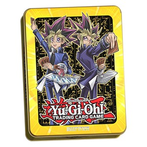 27 Collector Tins