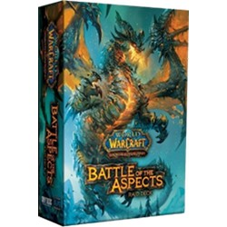 Battle of the Aspects: Raid Deck