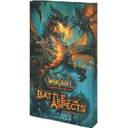 Battle of the Aspects: Treasure Pack