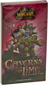 Caverns of Time: Treasure Pack