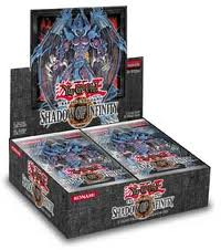 Shadow of Infinity Booster Box