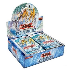 Tactical Evolution Booster Box