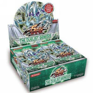 The Duelist Genesis Booster Box