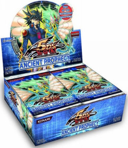 Ancient Prophecy Booster Box