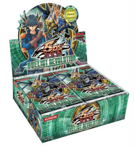 Duelist Revolution Booster Box