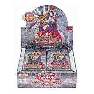 Duelist Pack: Battle City Booster Box