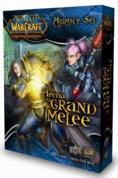 Arena Grand Melee: Alliance Set