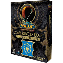 Class Starter 2010: Alliance Hunter Deck