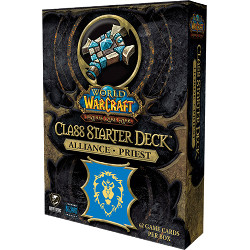 Class Starter 2010: Alliance Priest Deck