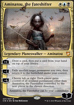 Speculating on the Commander 2019 Products | Cardmarket Insight