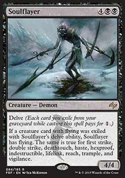 Soulflayer