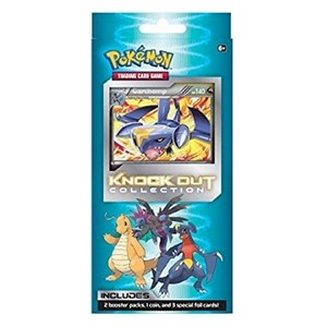 XY Knock Out Collection: Dragon-Type Collection