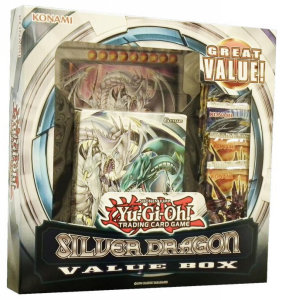 Silver Dragon Value Box