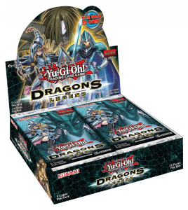 Dragons of Legend Booster Box