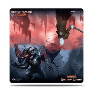 Duel Decks: Blessed vs. Cursed: 2-Player Duel Playmat