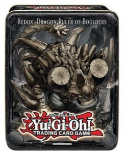 "Collector's Tins 2013: ""Redox, Dragon Ruler of Boulders"" Tin"