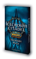 Assault on Icecrown Citadel: Treasure Pack
