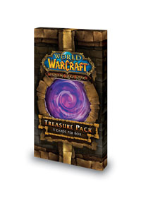 Dungeon Decks 2011: Treasure Pack