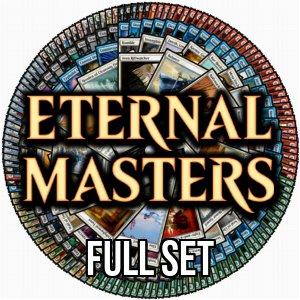 Eternal Masters: Full Set