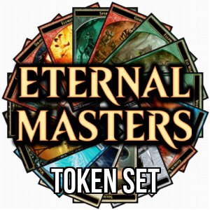 Eternal Masters: Token Set