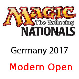 German Nationals 2017 Modern Open
