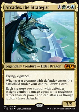 Planeswalkers And Dragons In M19 Cardmarket Insight