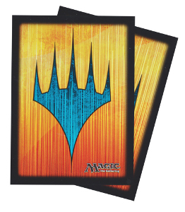 Modern Event Deck 2014: 80  Sleeves