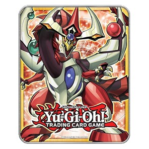 "2015 Mega-Tins: ""Odd-Eyes Pendulum Dragon"" Tin"