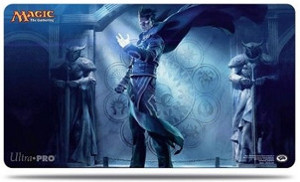 Magic 2015: Jace, the Living Guildpact Playmat