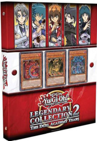 Legendary Collection 2