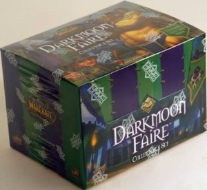 Darkmoon Faire Collector's Set Box