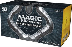 Deck Builder's Toolkit (Magic 2012)