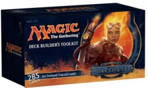 Deck Builder's Toolkit (Magic 2014)