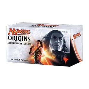 Deck Builder's Toolkit (Magic Orígenes)