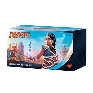 Deck Builder's Toolkit (Kaladesh)