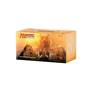 Deck Builder's Toolkit (Amonkhet)