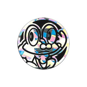 Primal Clash: Froakie Coin (Blisters)