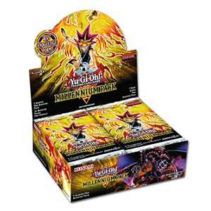Millennium Pack Booster Box