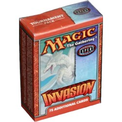 Invasion: Tournament Pack
