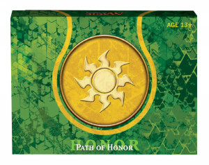 "Theros: ""Path of Honor"" Prerelease Pack"