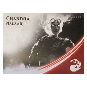 Magic Ursprünge: Chandra Prerelease Pack