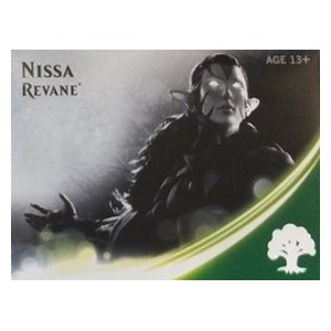 Magic Ursprünge: Nissa Prerelease Pack