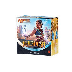 Kaladesh: Prerelease Pack