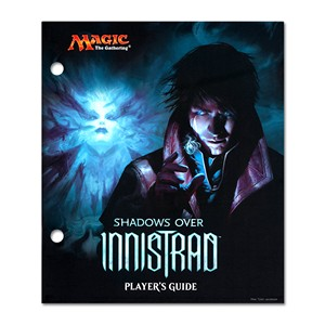 Shadows over Innistrad: Player's Guide