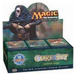 Eighth Edition Booster Box