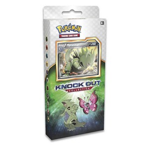SM Knock Out Collection: Tyranitar Collection